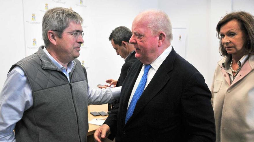 """Kiessling: """"La Fiscalía desmonta la maliciosa demagogia del alcalde"""""""