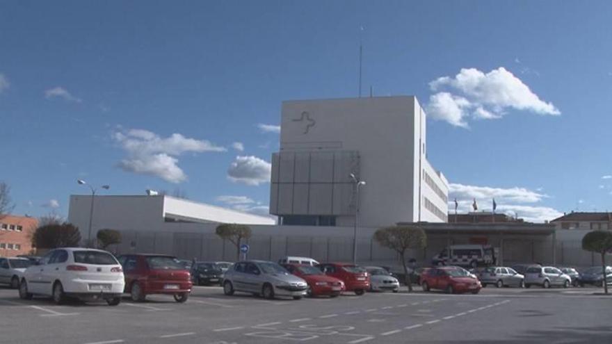 La reforma de la tercera planta del hospital de Yecla modernizará las zonas de maternidad y neonatos