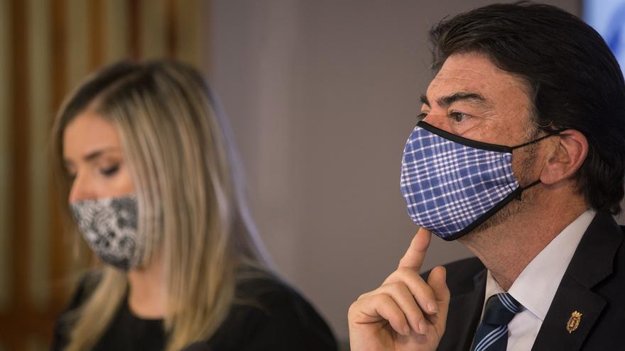 Tres años de Barcala, una pandemia y las deudas de siempre