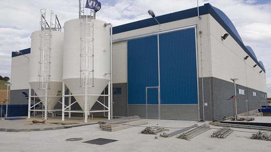 """Aquona asegura que el agua de Benavente """"cuenta con todas las garantías"""" para el consumo"""