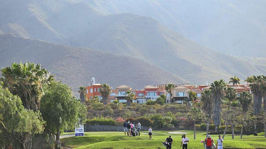 El Tenerife Open, con la élite