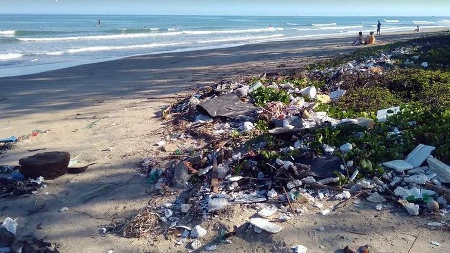 Més de 300.000 peces de deixalles recollides en una setmana gràcies al repte mundial Trash Challenge