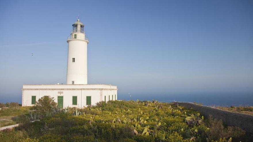 Formentera es el destino más buscado por los españoles