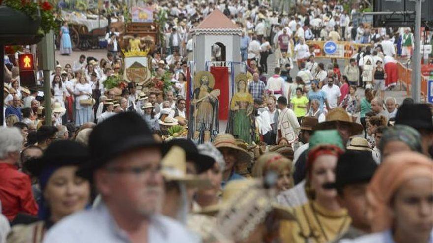 El Obispado suspende la celebración de procesiones y romerías