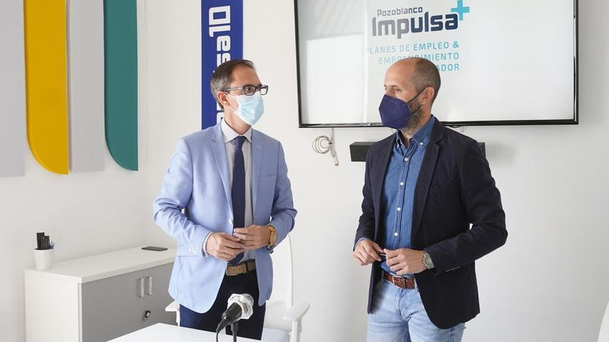 El Consistorio de Pozoblanco destina 600.000 euros a ayudas a emprendedores