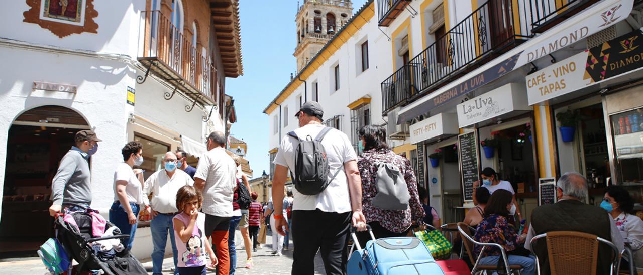 El mes de mayo vuelve a poner a Córdoba en el escaparate nacional