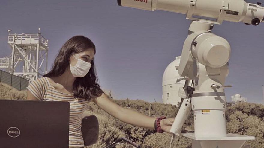 TVC estrena 'ConCiencia Canaria', una docuserie sobre tecnología y ecología