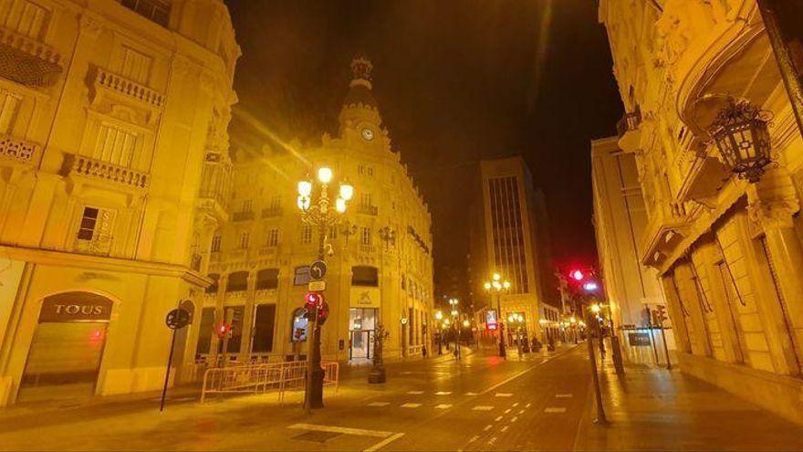 ¿Puedo salir a la calle esta noche en Castellón cuando termine el estado de alarma?