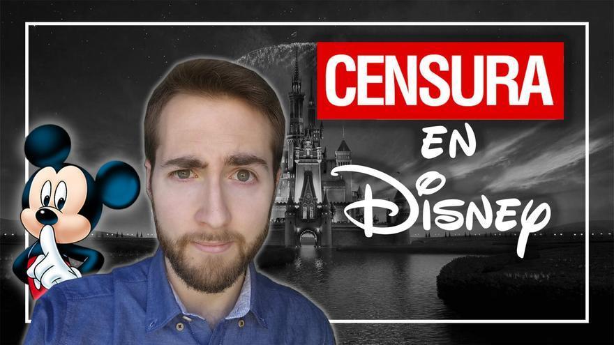 Lo que Disney no quiere que veas