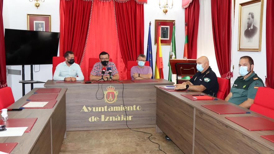 Belmez e Iznájar suspenden sus ferias por el covid