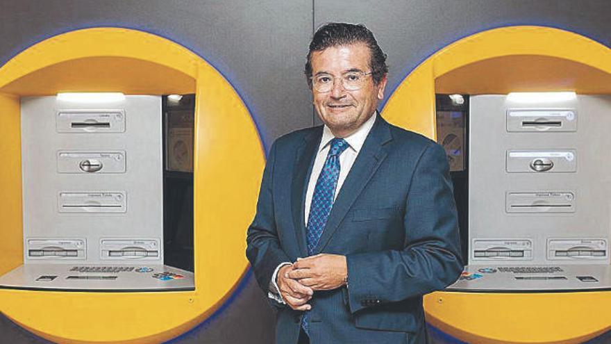 CaixaBank activa los primeros cajeros de reconocimiento facial