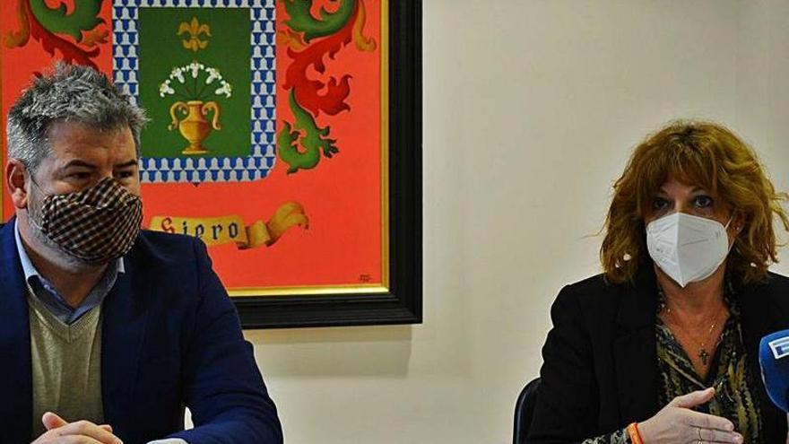 """Ciudadanos Siero se despacha con el Alcalde: """"Es un pequeño caudillo"""""""