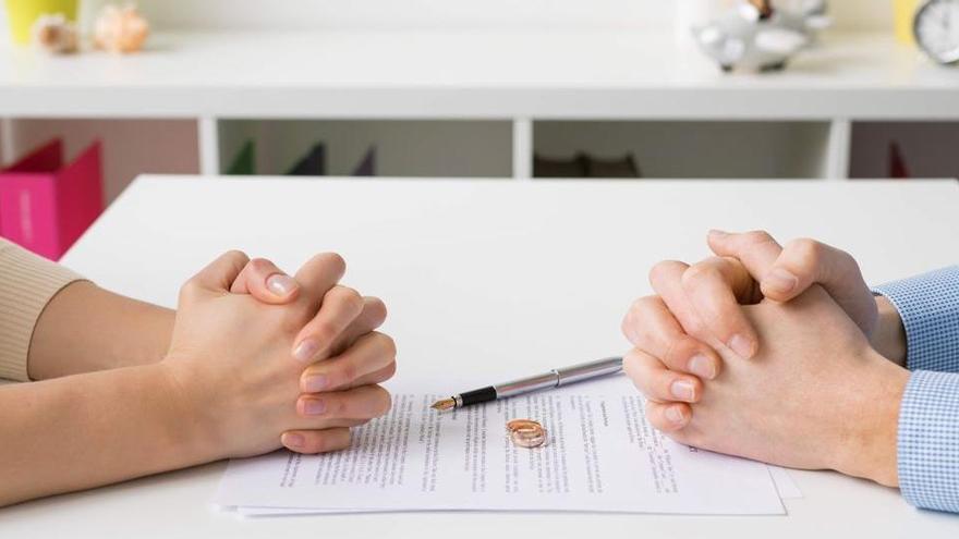 So wenig Scheidungen wie seit 15 Jahren nicht mehr auf Mallorca
