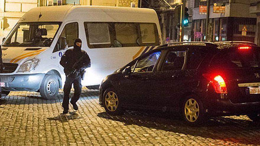 Europa, alerta por un posible atentado antes de Año Nuevo