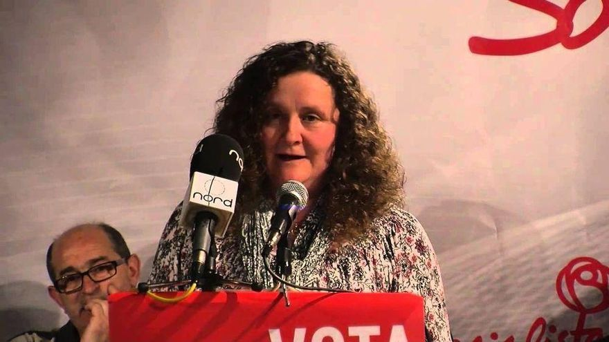 Castell de Cabres ya tiene alcaldesa