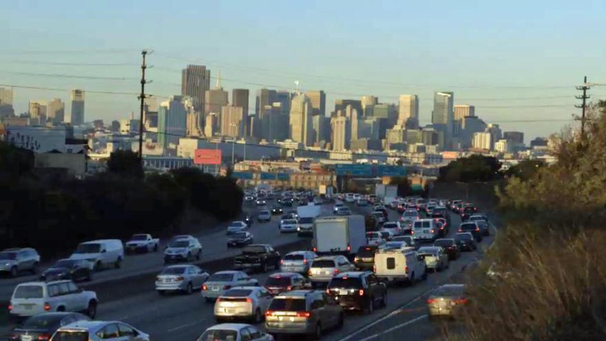 Analitzen els canvis en el món del transport a '60 minuts'
