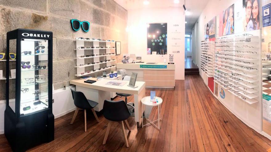 Federópticos Galicia: Calidad y Profesionalidad en sus 17 centros de salud visual y auditiva