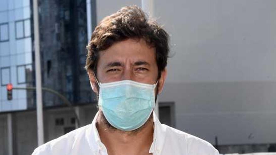 Podemos Galicia aplaza su conferencia política por la pandemia