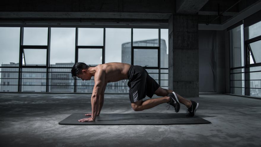 Trucos fáciles para adelgazar y ponerse en forma en sólo 20 minutos