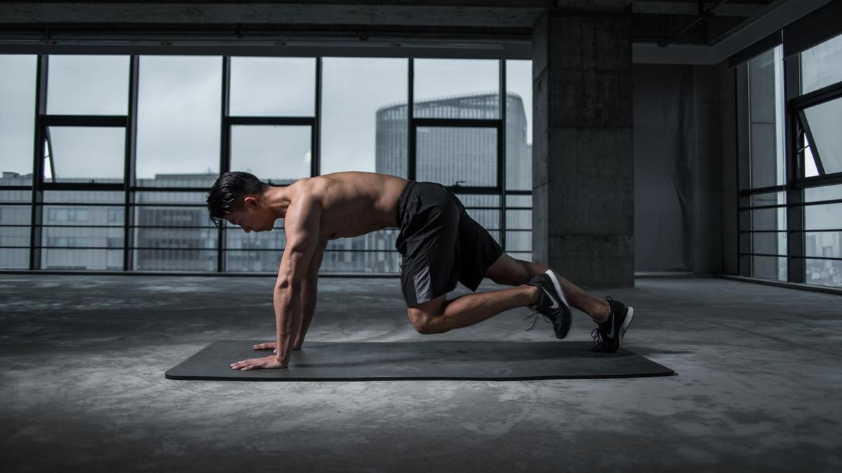 El ejercicio comprimido revolucionará tu estilo de vida y tu cuerpo