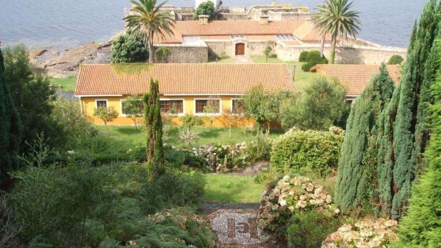 La casa más cara de Galicia está a la venta y se encuentra en un pueblo de Coruña