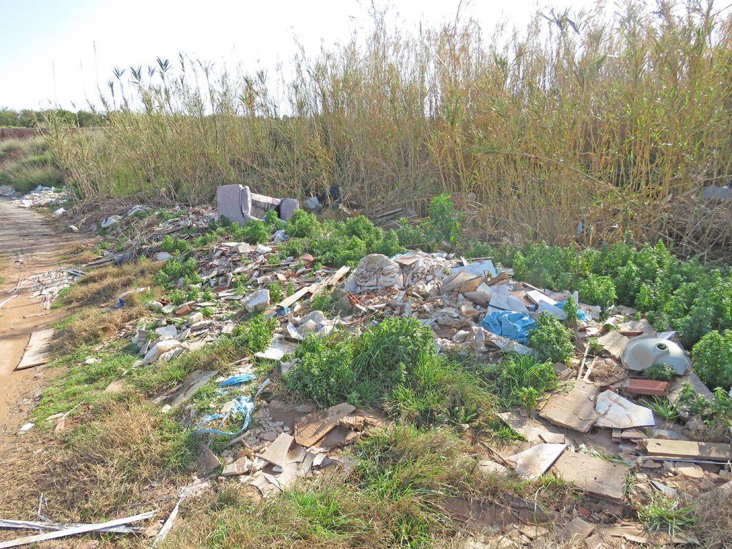 Carraixet: alto valor ecológico y pésimo estado ambiental