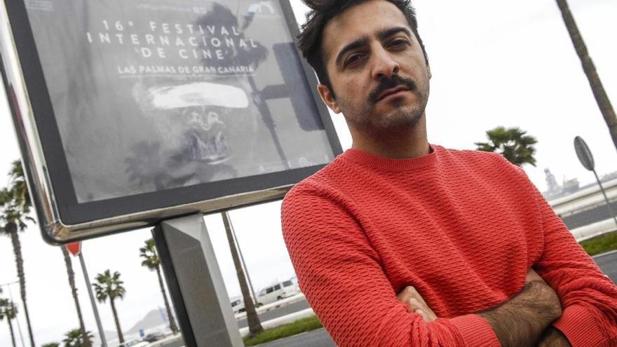 El Guincho recibe tres nominaciones a los Grammy Latinos
