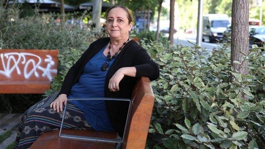 """Gabriela Selser: """"En Nicaragua han muerto jóvenes indefensos a manos de la policía"""""""