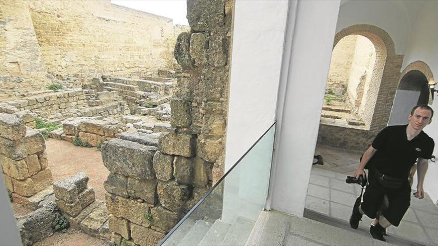 El Ayuntamiento prevé culminar todos los proyectos del Alcázar este mandato