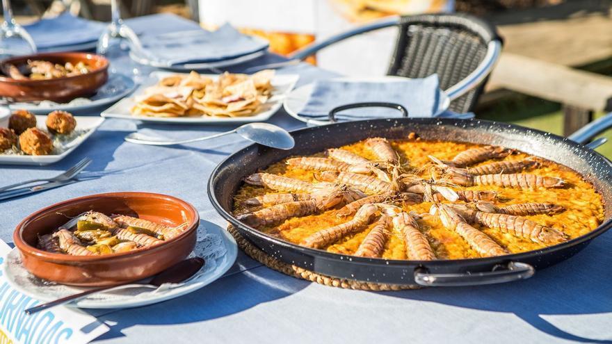 Disfruta del puente y la gastronomía en Castellón