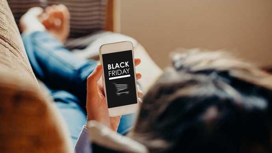 Descuentos en Black Friday 2018 en tecnología: Las mejores ofertas del día