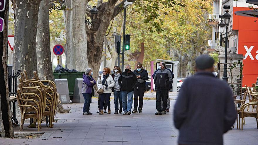 Xàtiva vuelve a contabilizar 140 casos activos tras dos semanas de subidas
