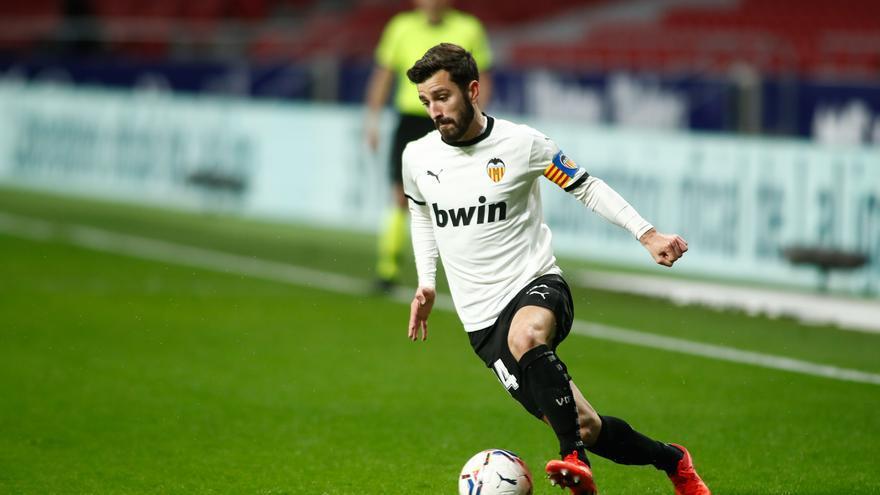 El Atlético doblega al Valencia (3-1)
