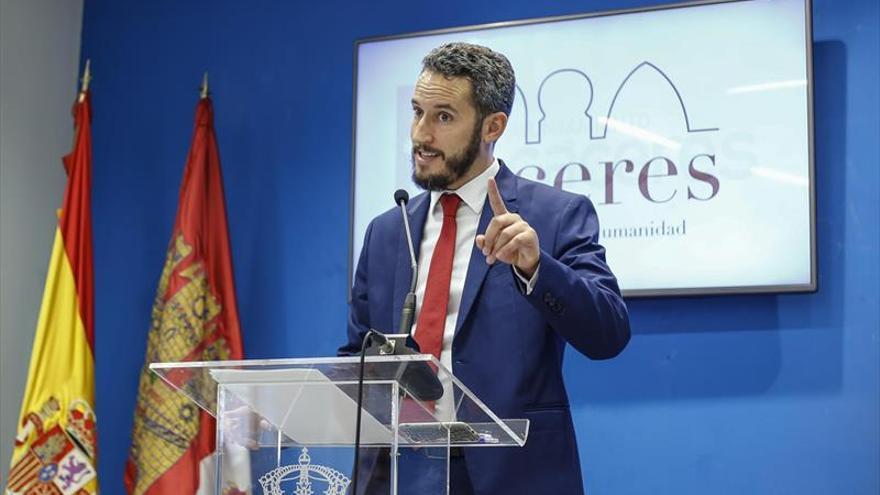 El ayuntamiento tendrá que reformar Alzapiernas pero descarta cerrarla
