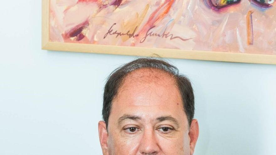 Navantia busca sustituto al director de Cartagena por falsear su currículo