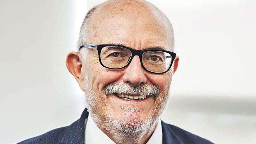 """""""Asturias tendrá éxito en la transición energética si apuesta bien, hay posibilidades"""""""
