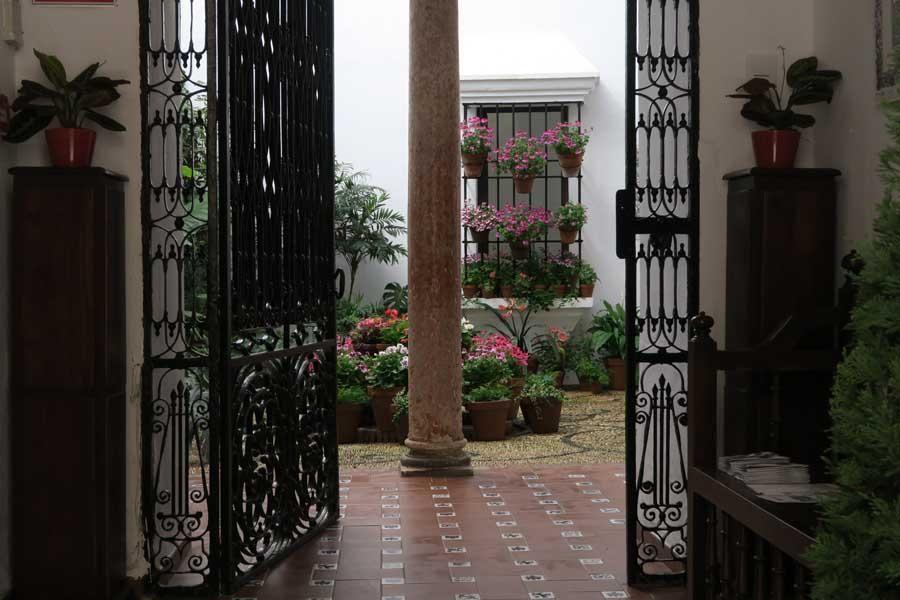 Los Patios de Córdoba: Centro / Judería