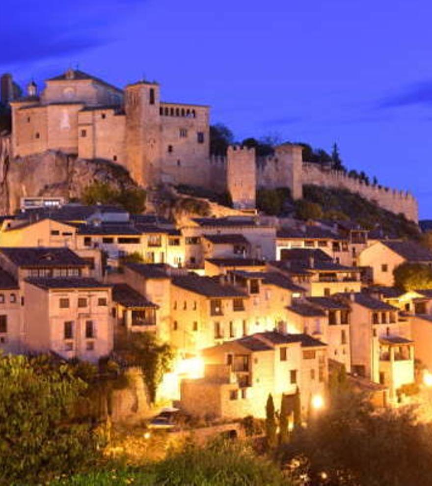 Los pueblos medievales más bonitos de España para visitar este verano