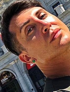Jorge Rodríguez-Norton.