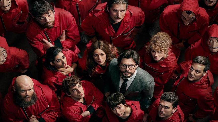"""Un actor de """"La casa de papel"""" revoluciona a los fans con un increíble anuncio: """"¡Vas a ser papá!"""""""