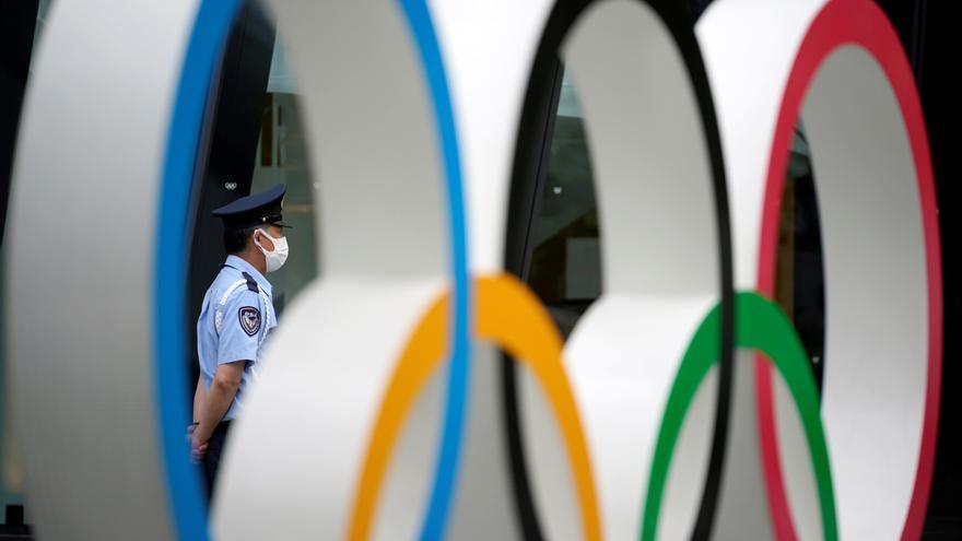 Los Juegos de Tokio 2020 valoran endurecer sus protocolos tras registrar varios contagios
