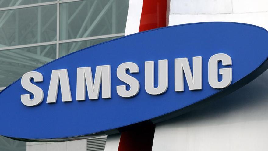 Samsung aumenta un 21,48% su beneficio neto, hasta rozar los 20.000 millones de euros