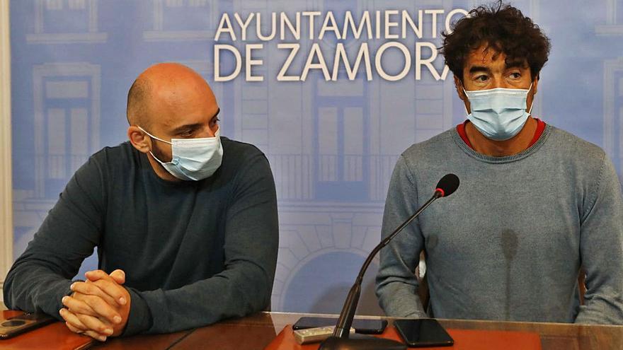 Martín Ramos deja la puerta abierta a nuevos desafíos