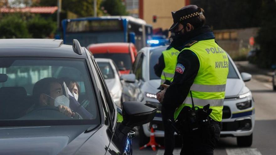 Asturias prorroga el cierre de Oviedo, Gijón y Avilés