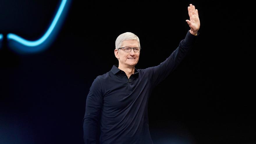 Apple desvelará el 14 de septiembre sus nuevos productos entre rumores sobre el iPhone 13