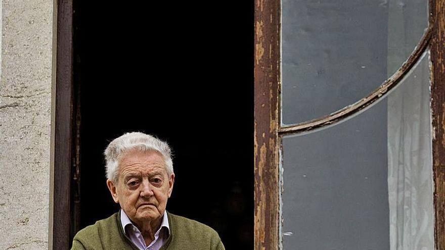 Adiós a Hermógenes Foyo, el pongueto que marcó la política forestal asturiana