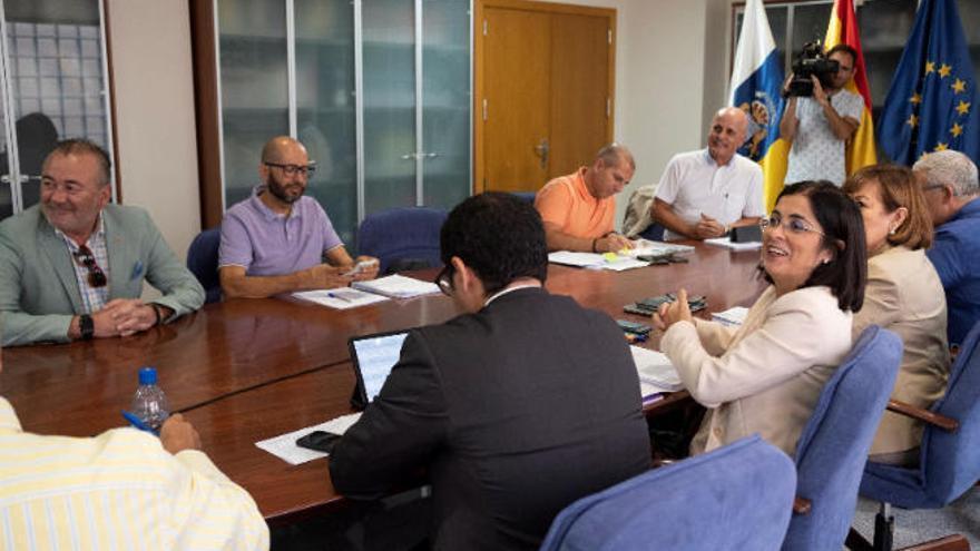 Canarias destinará 381.000 euros a la formación en negociación colectiva