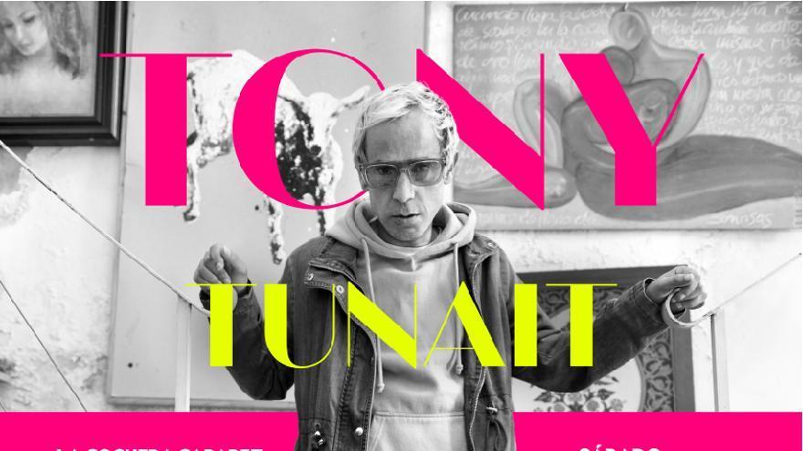 Tony Tunait