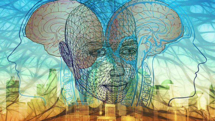 Una misma red neuronal modula la consciencia y la inconsciencia
