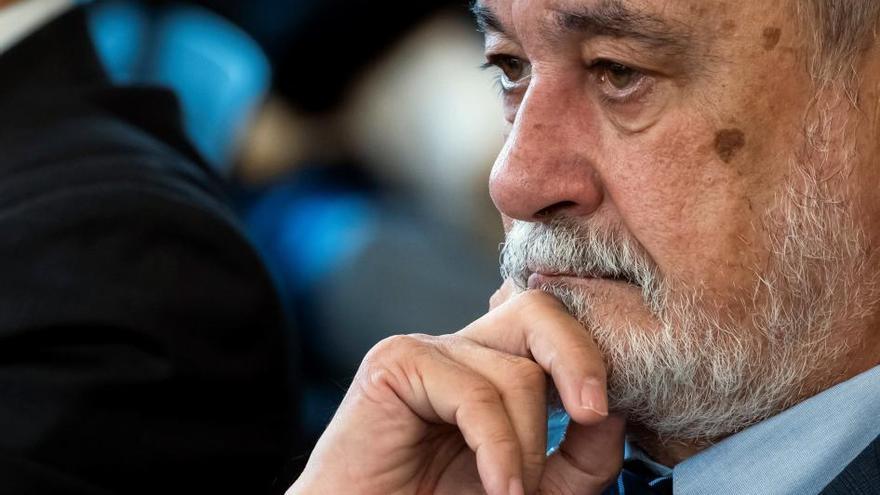 Griñán rechaza declarar en la comisión del Senado sobre los ERE